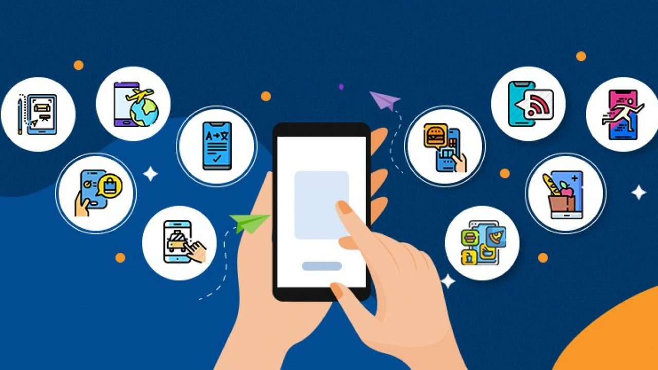 Mobile App Ideas to Startup